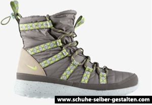 Nike Roshe Sneakerboot
